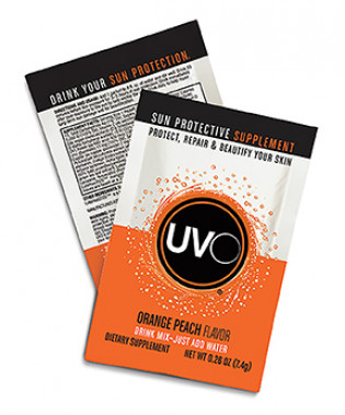 UVO Sun Protection Supplement Drink Mix